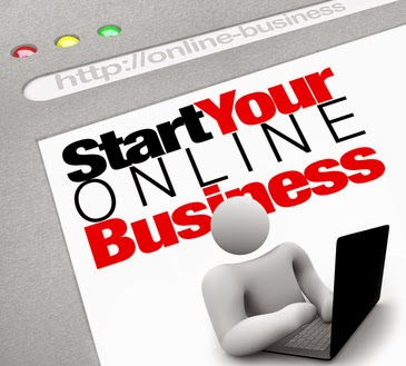 Time to Get Your Business Online