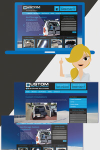 SOMS Project Custom Installation