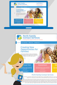 SOMS Project Perth Family