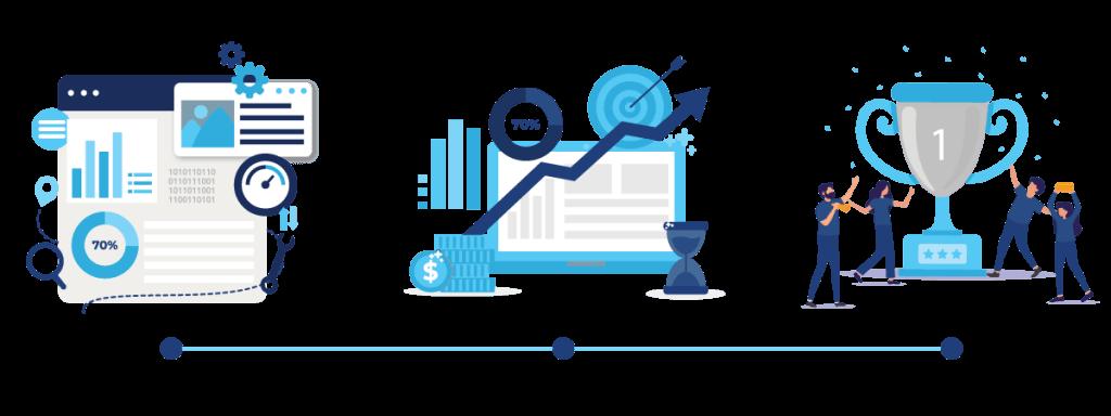 seo analytics tool   SEO Reporting System